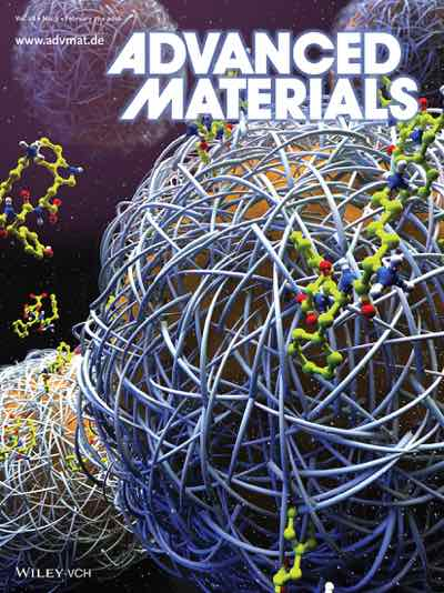 Cover Image for Tripeptide Emulsifiers